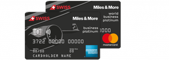 The New Swiss Sme Card Package
